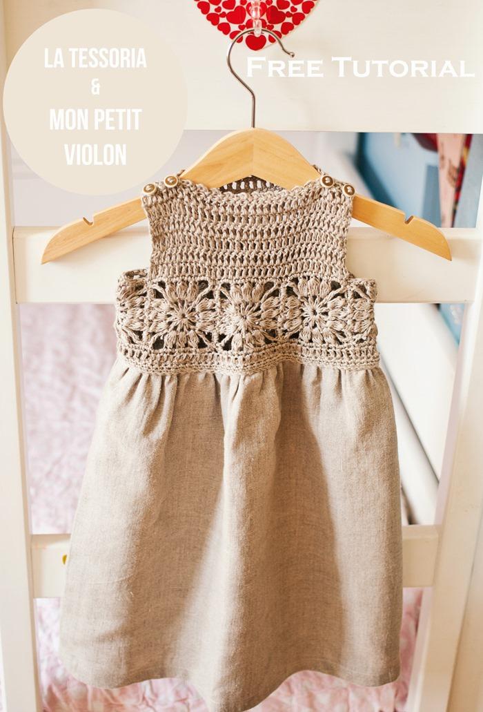 Платье шьем и вяжем